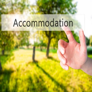 Accommodation 2