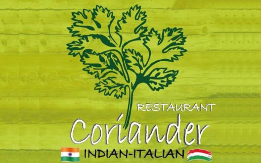 Coriander Indian & Italian Restaurant, Fuengirola, Malaga, Spain