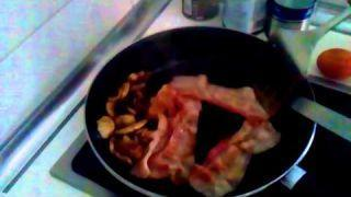 How to cook Bacon