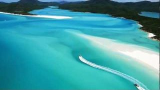 Whitehaven Beach - Islas Whitsunday - Australia