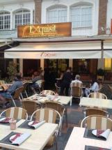 Exquisit Steakhouse Restaurant, La Cala de Mijas, Mijas Costa